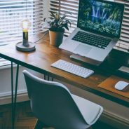 Refining Your Home Workspace from Dreary to Divine