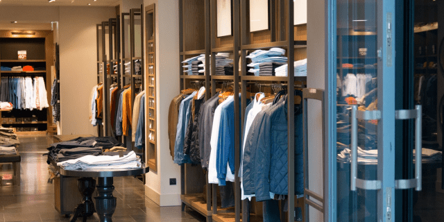 How to Make your Store Front Stand Out