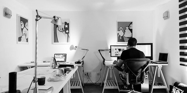 Working From Home Now? How to Make the Transition Easier