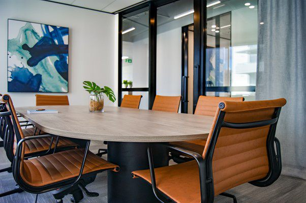 How To Organize Your Business Space For Productivity