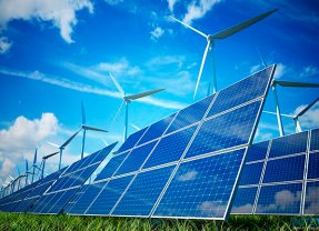 Why Does America Need To Modernize The Electric Grid? by Kelly Price