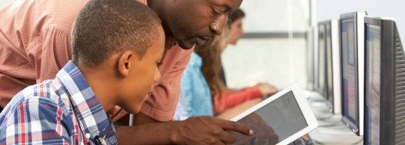 Reasons Today's Students NEED Technology in the Classroom