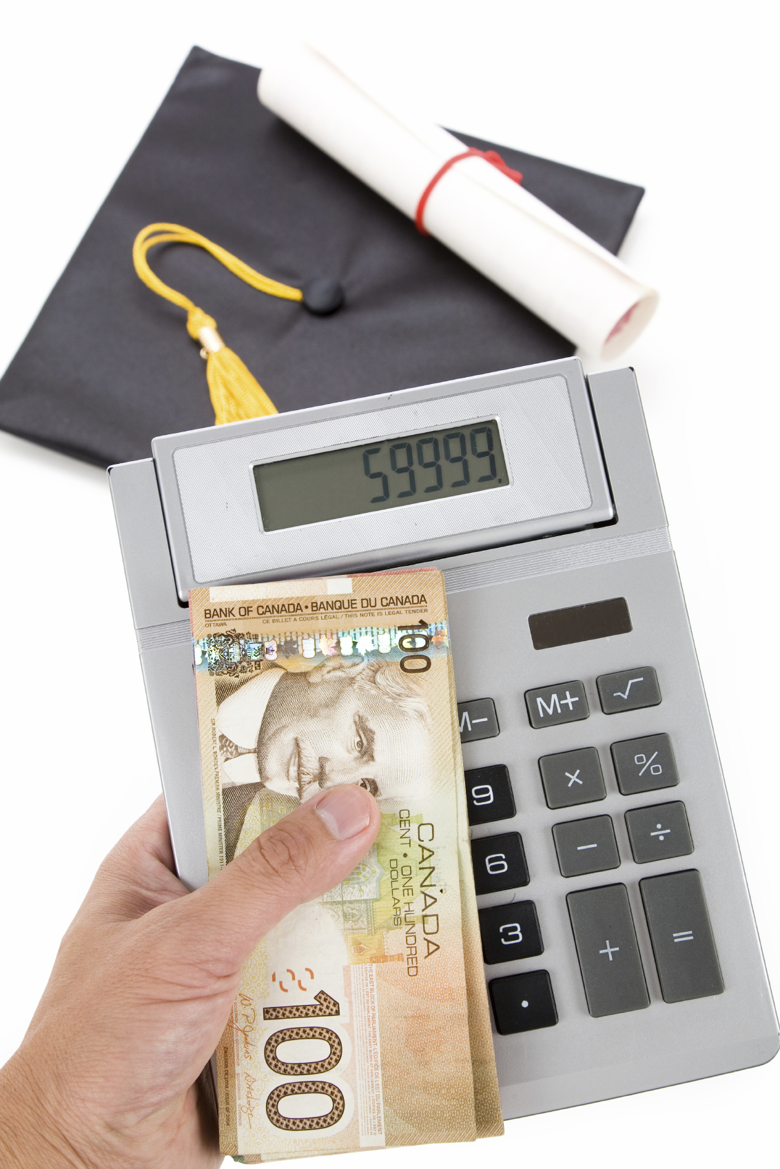 Image result for cost of post secondary
