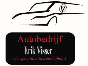 Autobedrijf Erik Visser