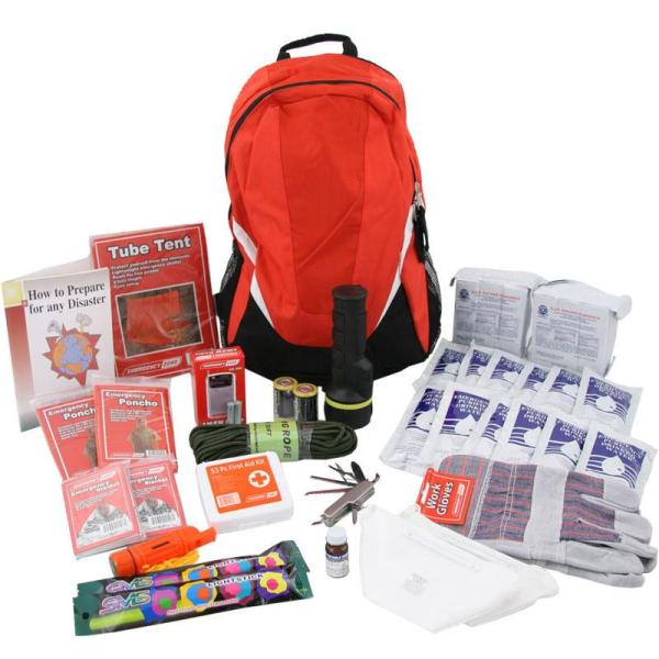Deluxe Emergency Kit 2 Person