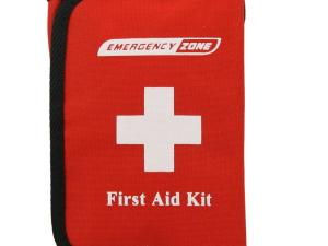 99 Pc First Aid Kit