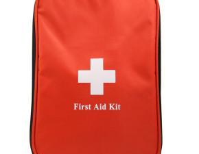 165 Pc First Aid Kit