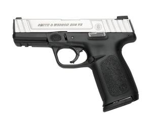 Smith & Wesson SD VE