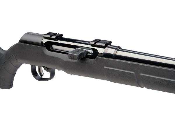 Savage A17 - .17 HMR Semi-Automatic
