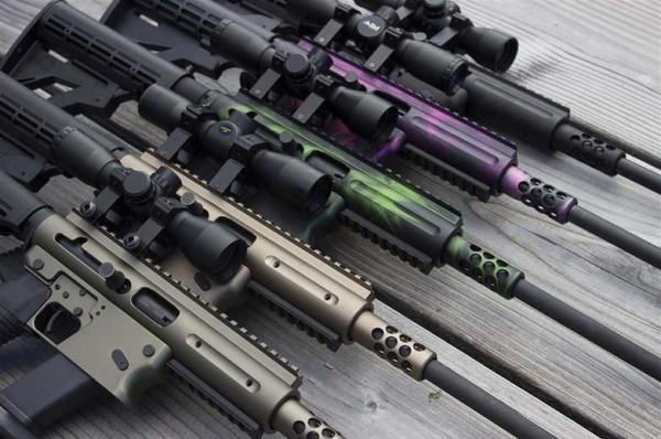 TNW Aero Survival Rifle