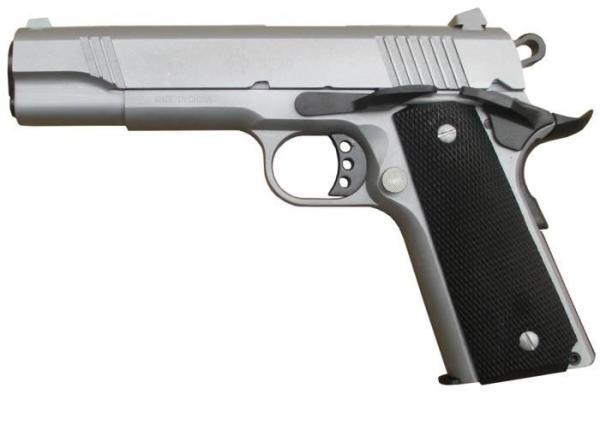 Norinco NP29 Chrome - 9mm
