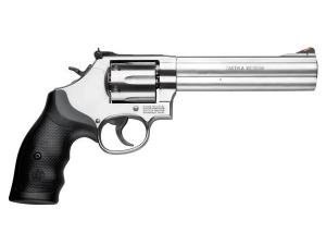 Smith & Wesson 686 - .357 Magnum