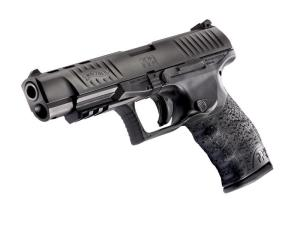 """Walther PPQ M2 - 5"""" - 9mm"""
