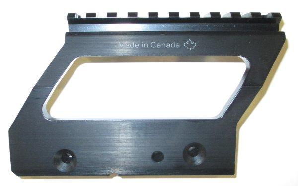 CSA VZ-58 Fixed Scope Mount