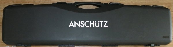 Anschutz MSR RX22