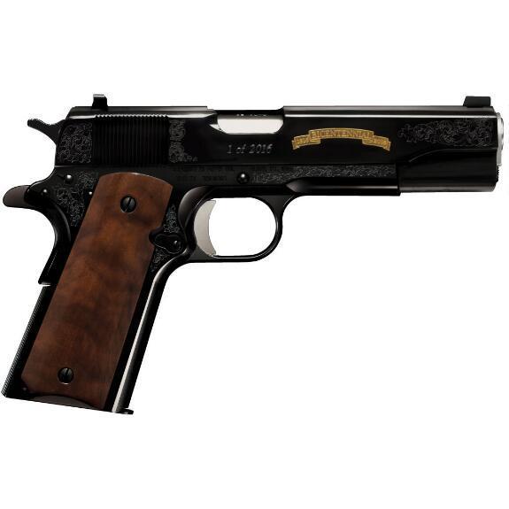 Remington R1 - 200th Anniversary Commemorative