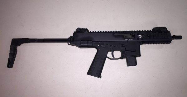 B&T AG GHM9 - 9mm