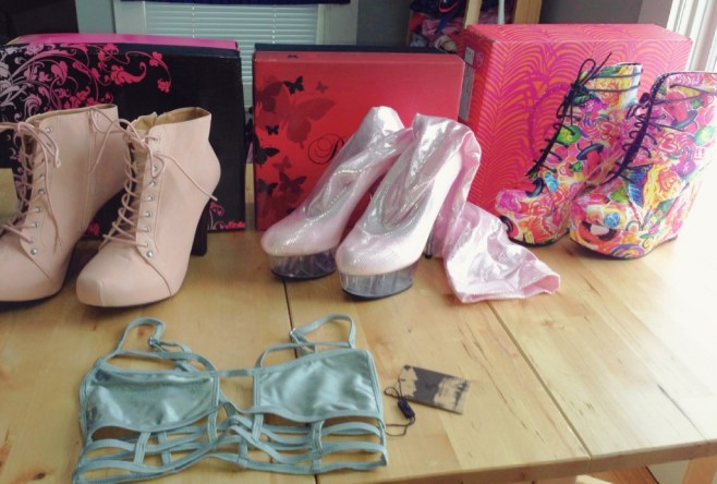 Kelly-Sunshine-Financial-Domination-Princess-Shoes