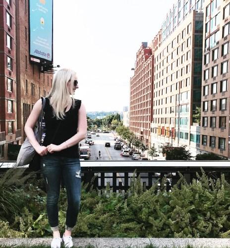Chelsea Highline