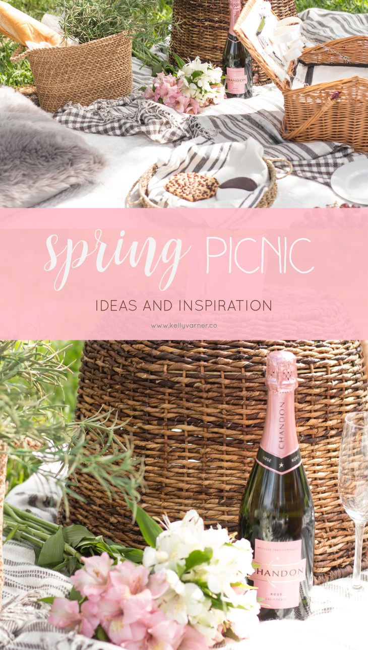 spring picnic 2018
