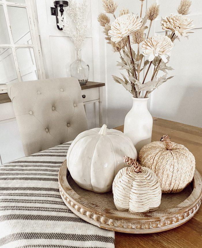 top fall decor picks