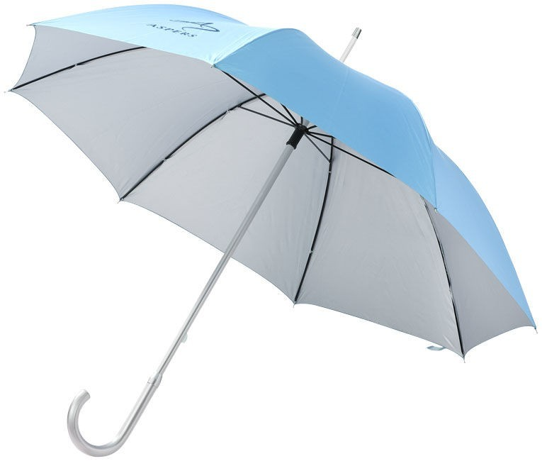 Parapluie Aluminium 23 Publicitaire Par KelCom