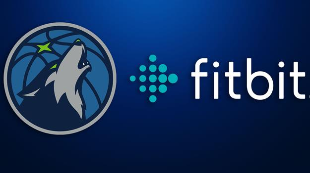 Timberwolves Sign 3 Year Deal With Fitbit For Jersey Patch