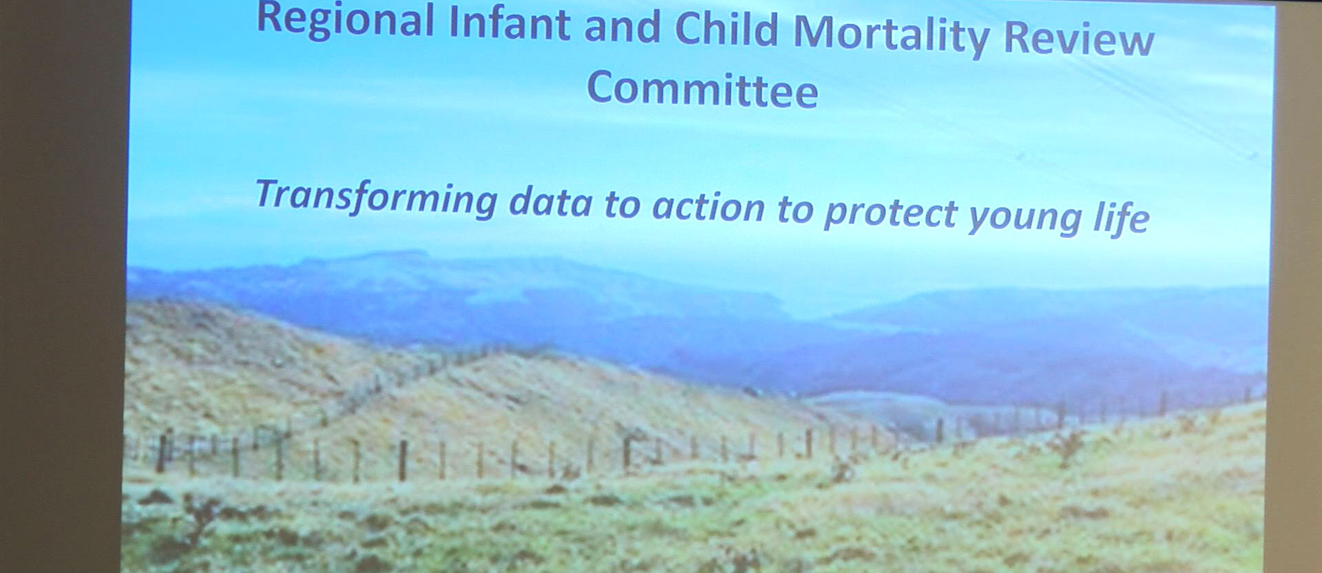 KELO Child Mortality