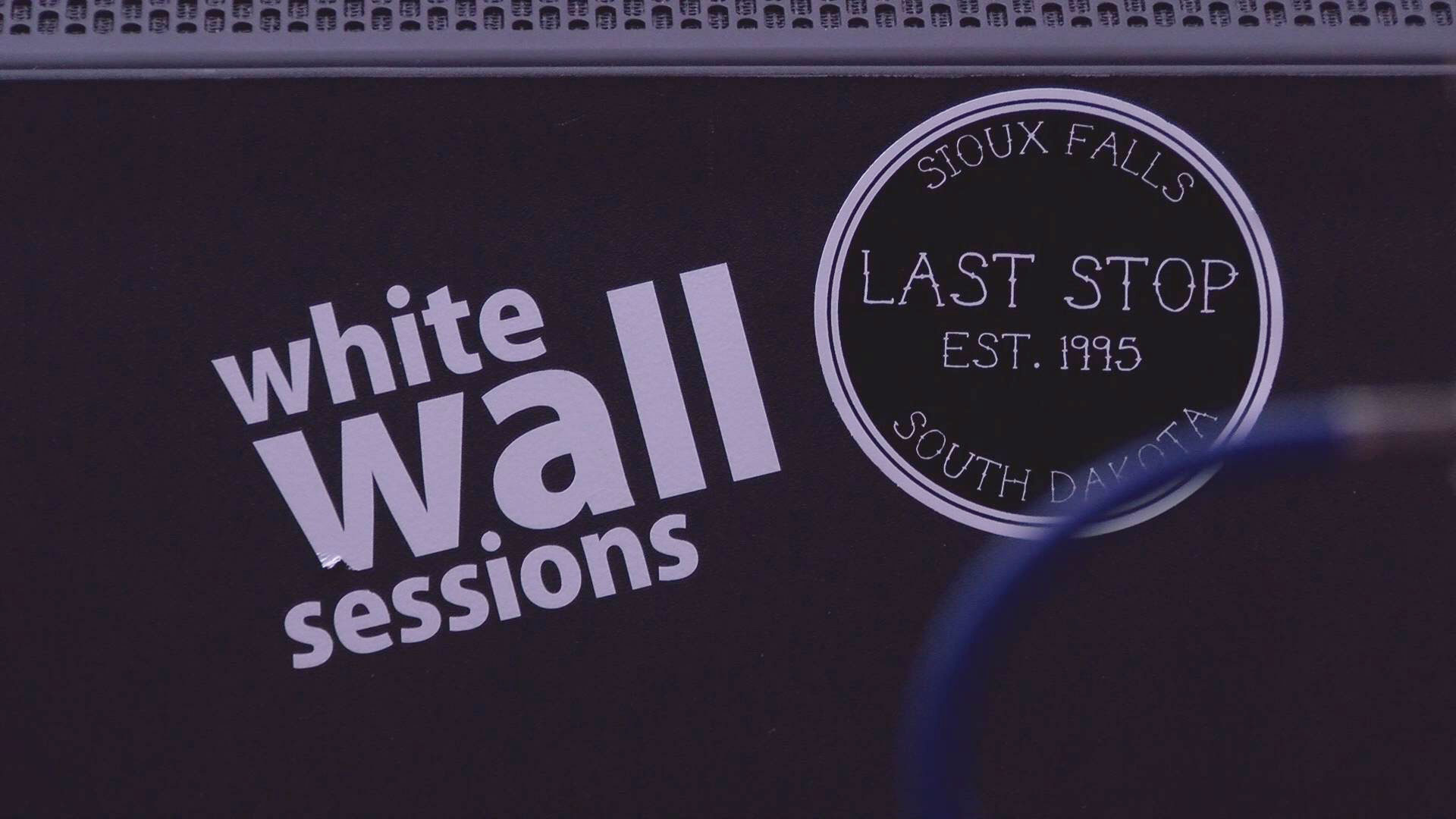 White Wall Sessions