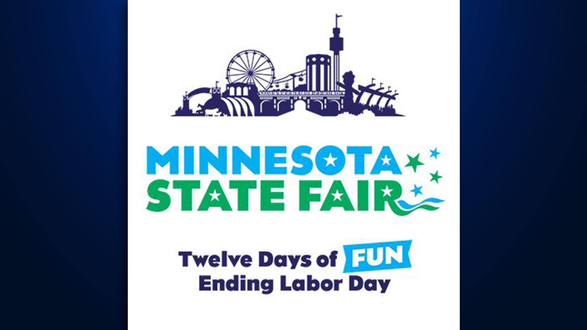 KELO Minnesota State Fair Dark Background