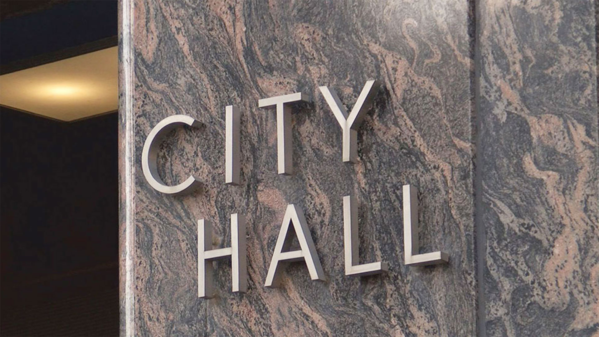 KELO Sioux Falls City Hall