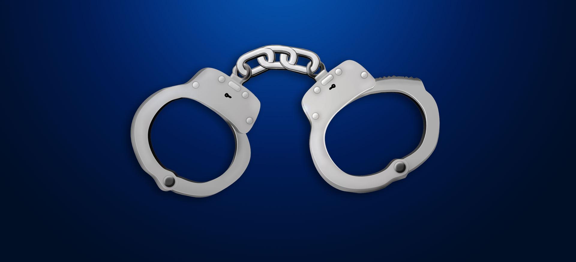 KELO Handcuffs