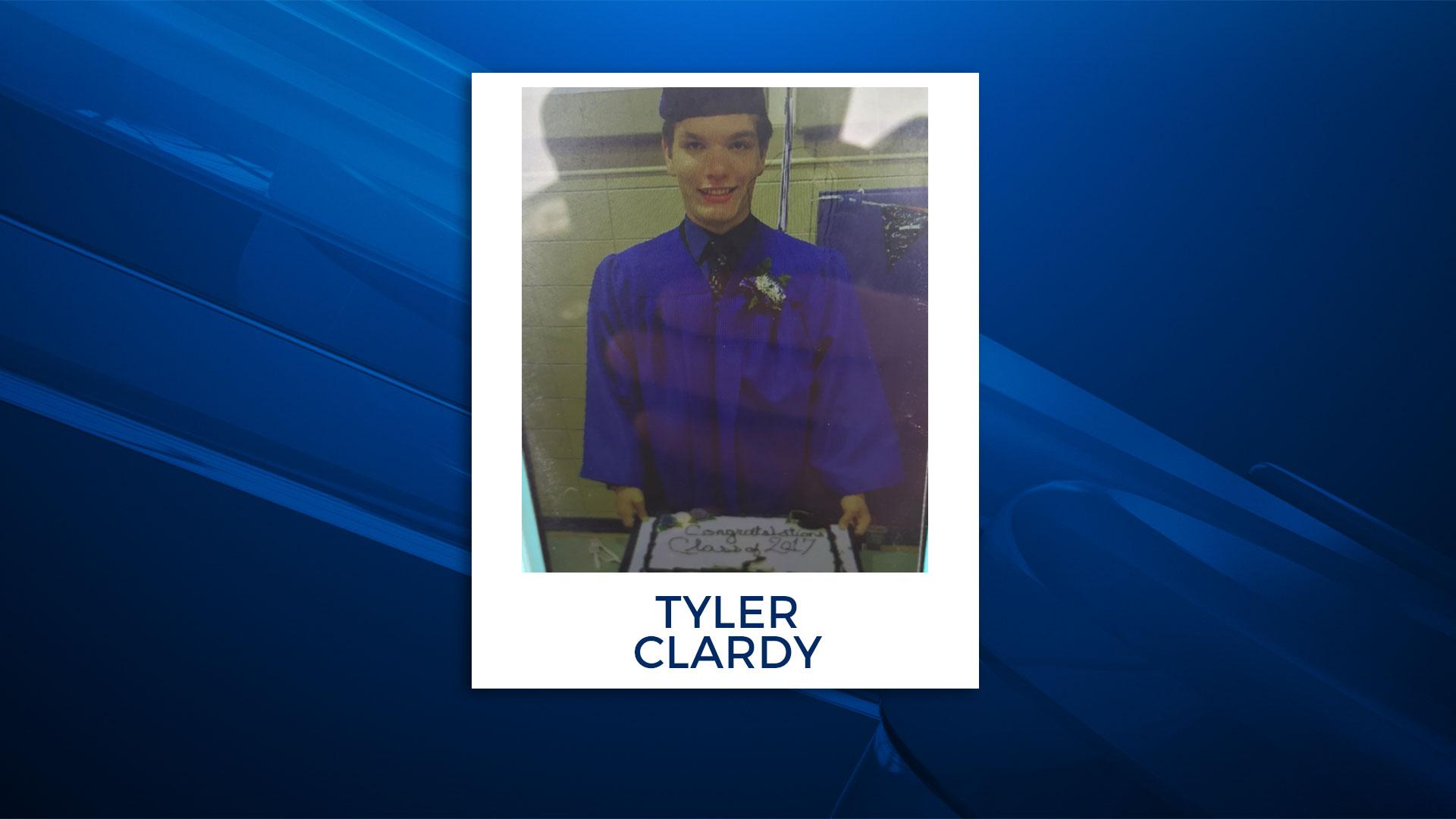 KELO Tyler Clardy