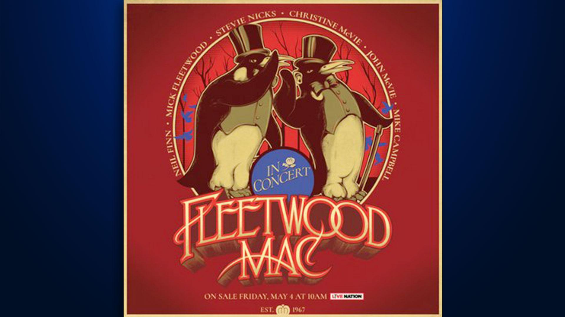 KELO Fleetwood Mac