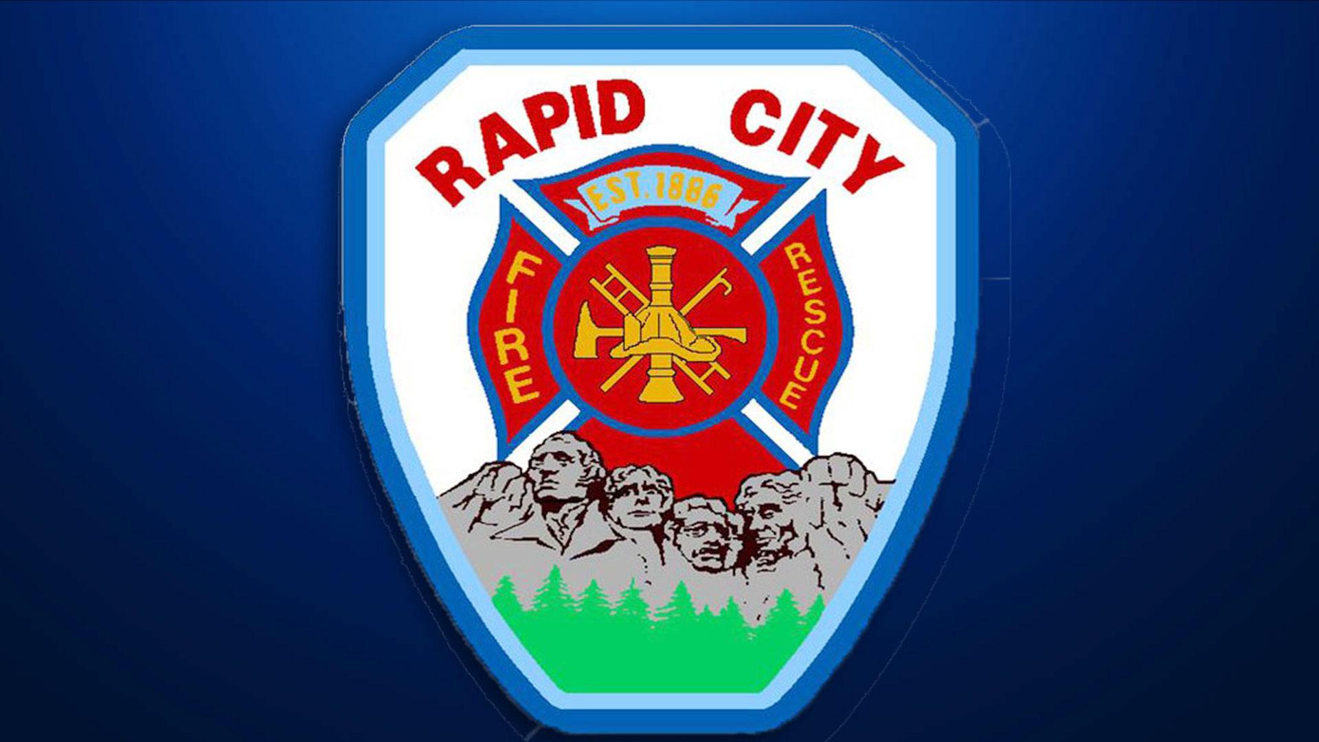 KELO Rapid City Fire Department