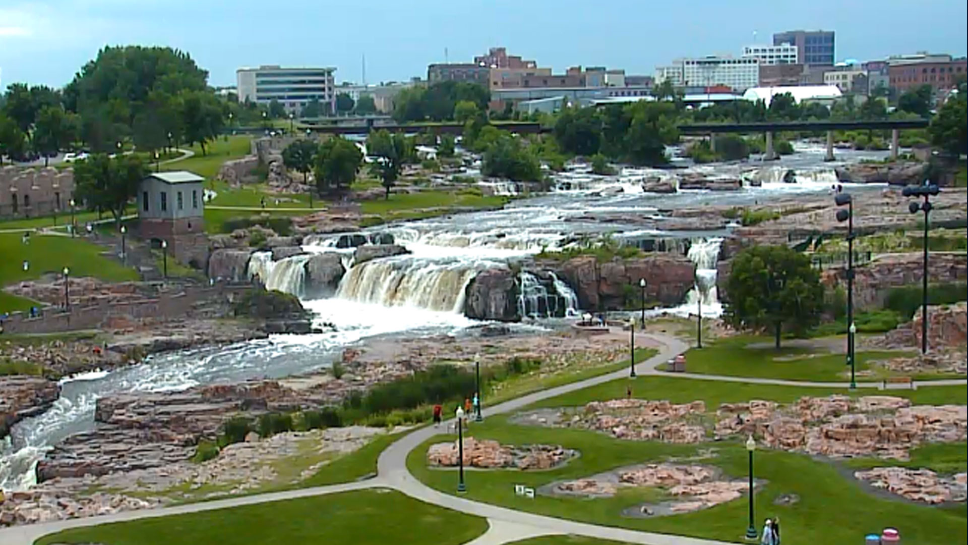 KELO Falls Park2