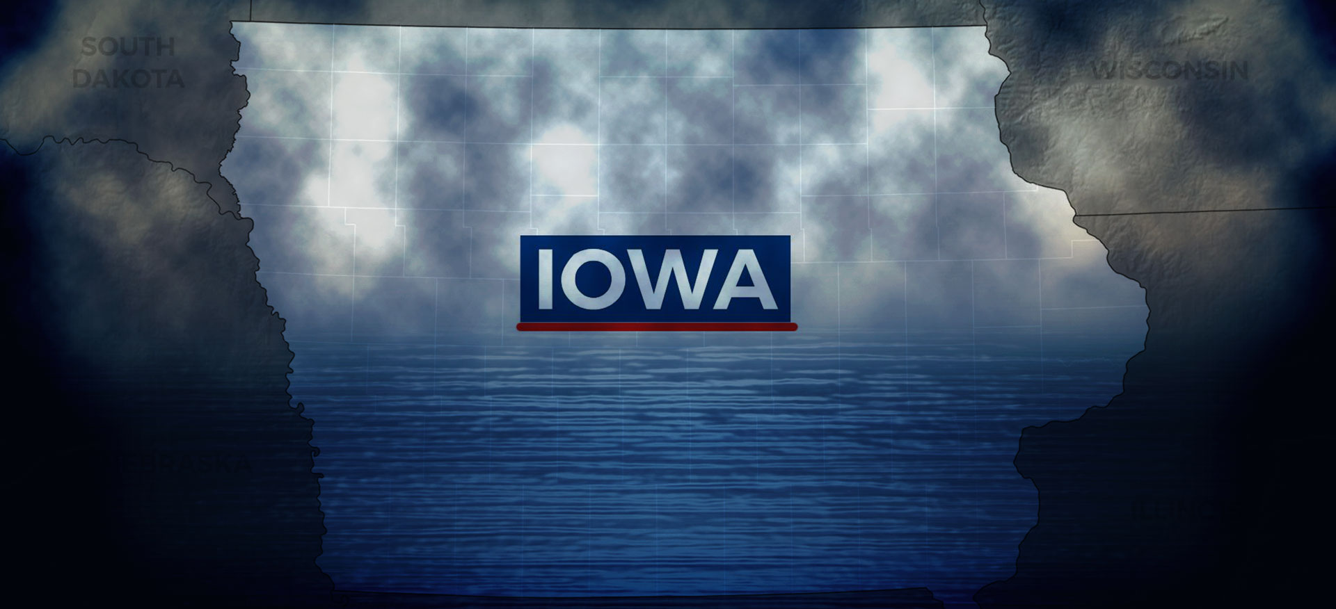 KELO Iowa Flooding