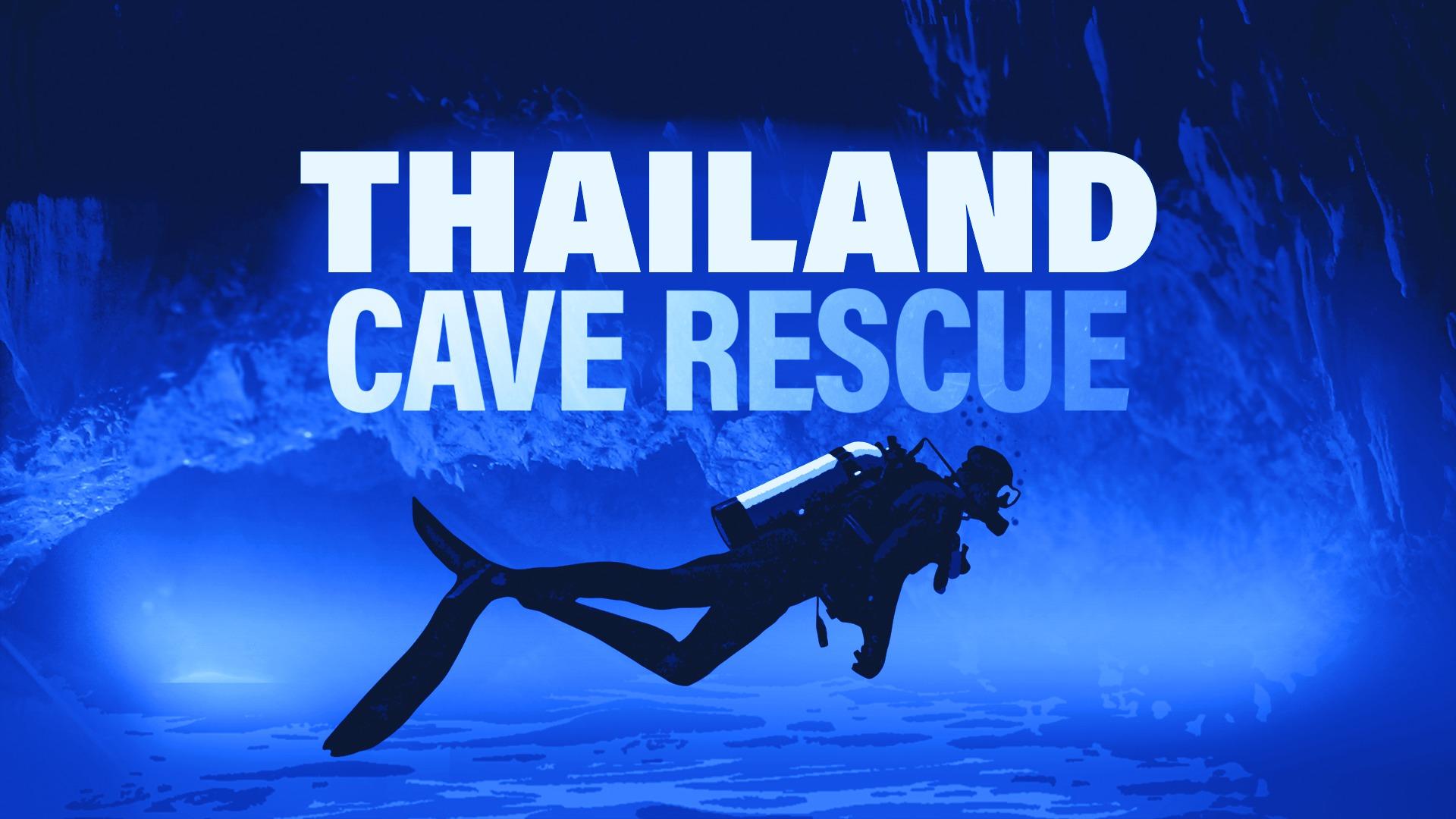 KELO Thailand Cave Rescue
