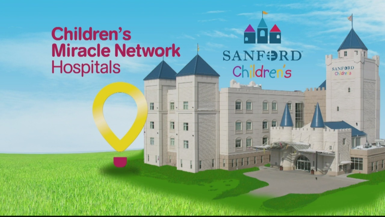 2018 Children's Miracle Network Special