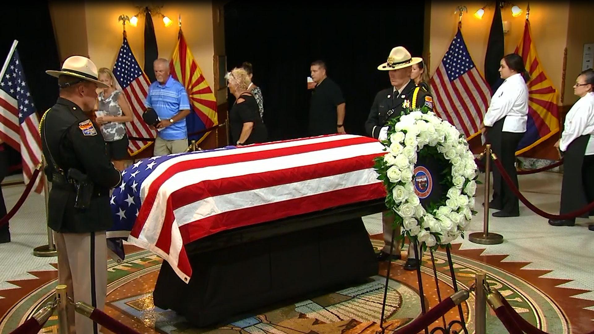 KELO John McCain Funeral2