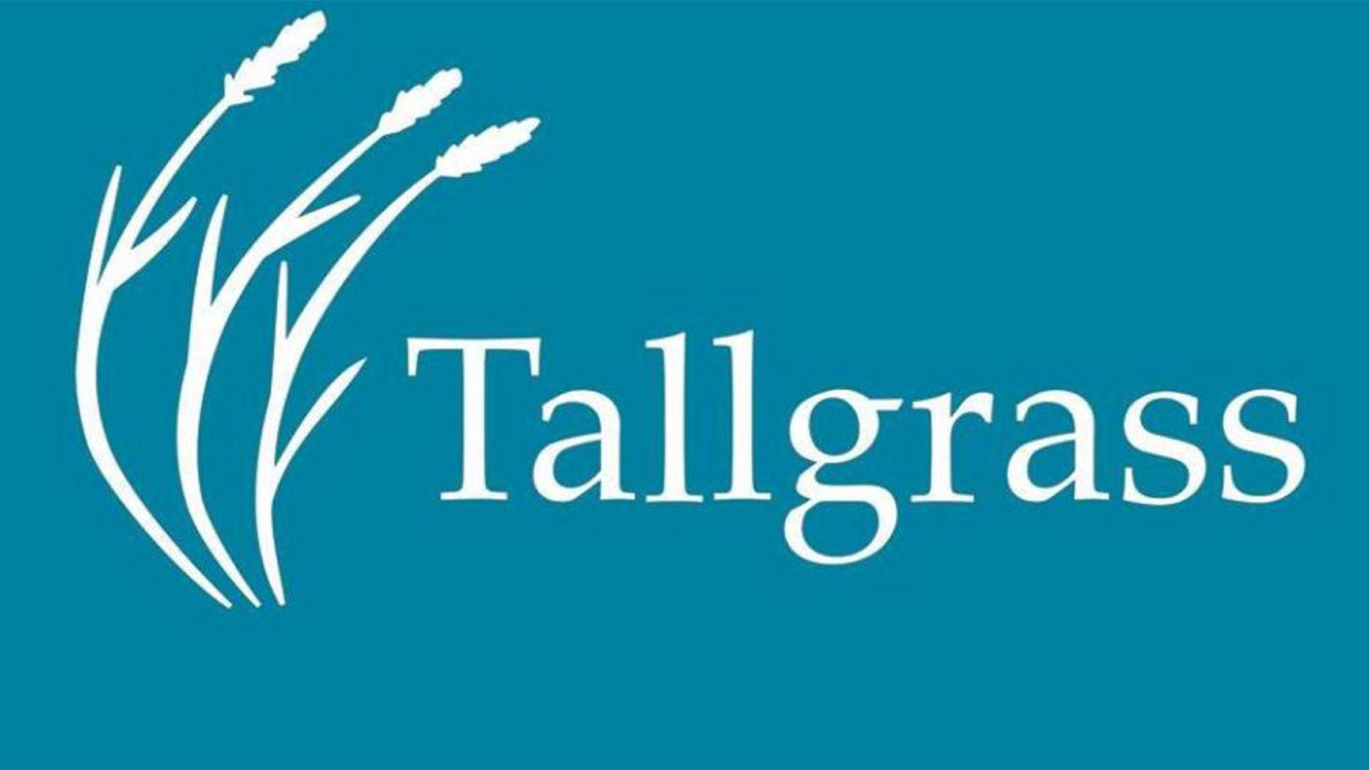 KELO Tallgrass recovery logo