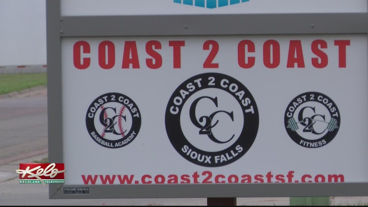 Coastin' For Cancer