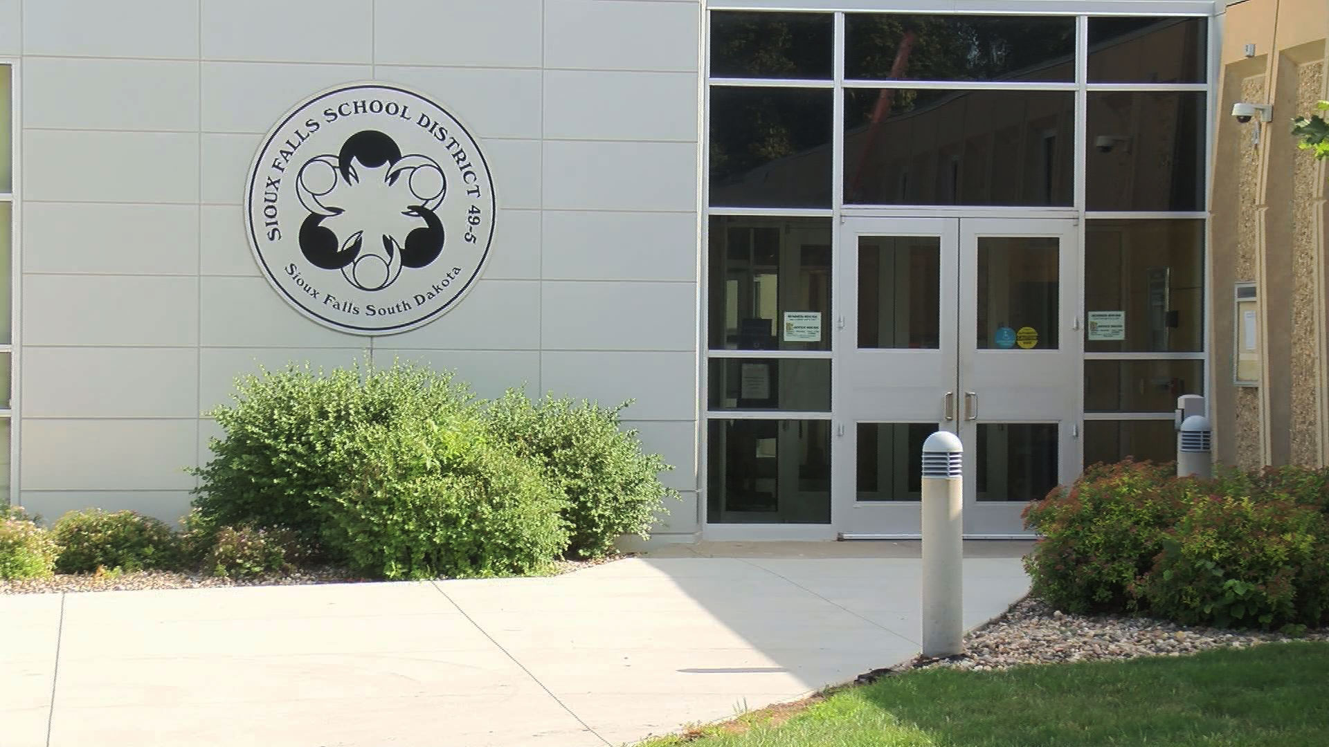 KELO Sioux Falls School District4