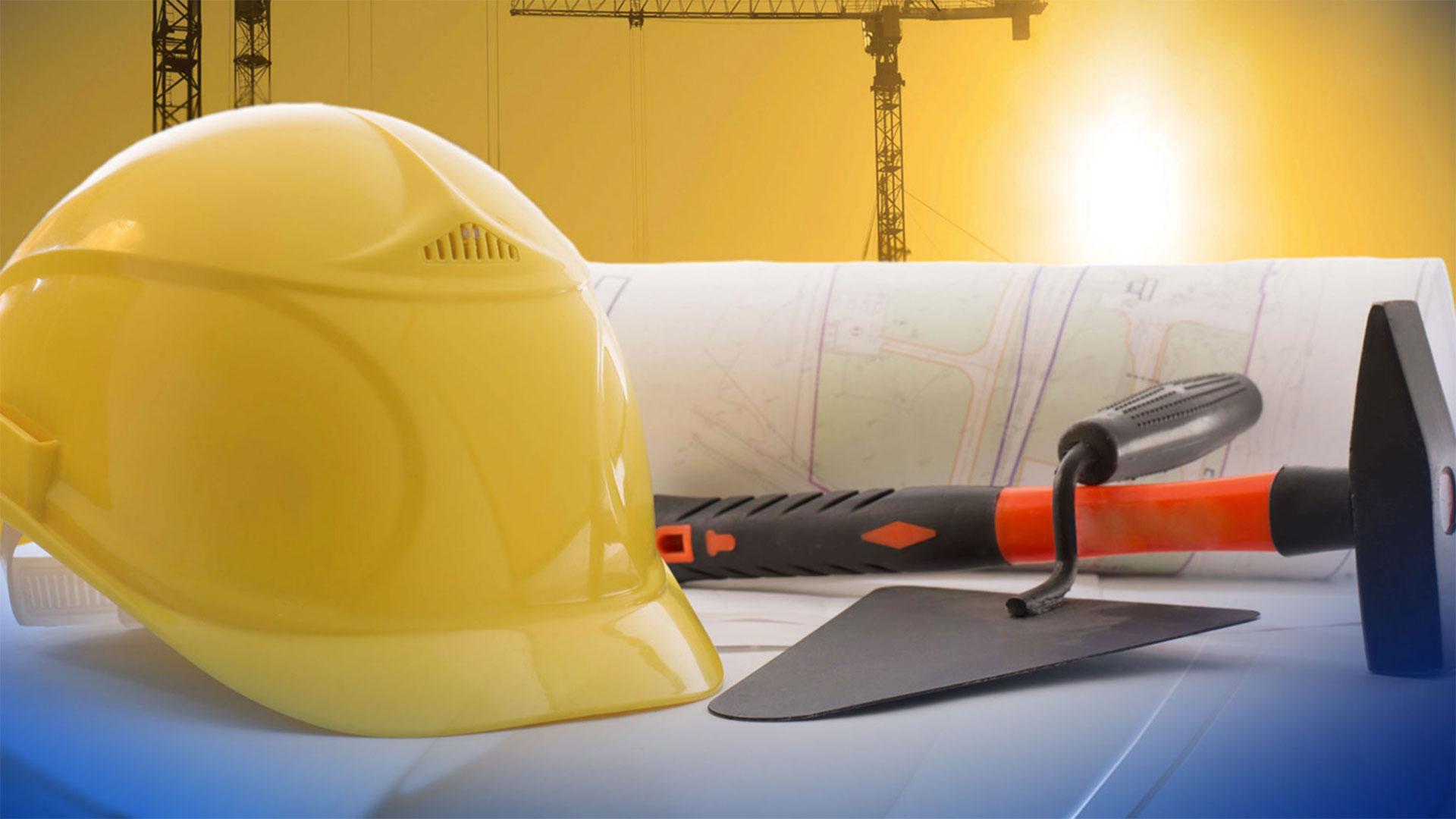 KELO building plans construction