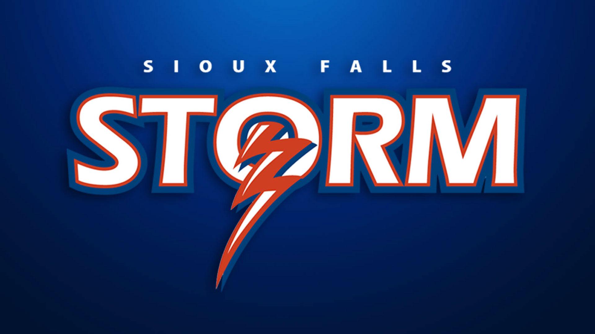 KELO Sioux Falls Storm Football