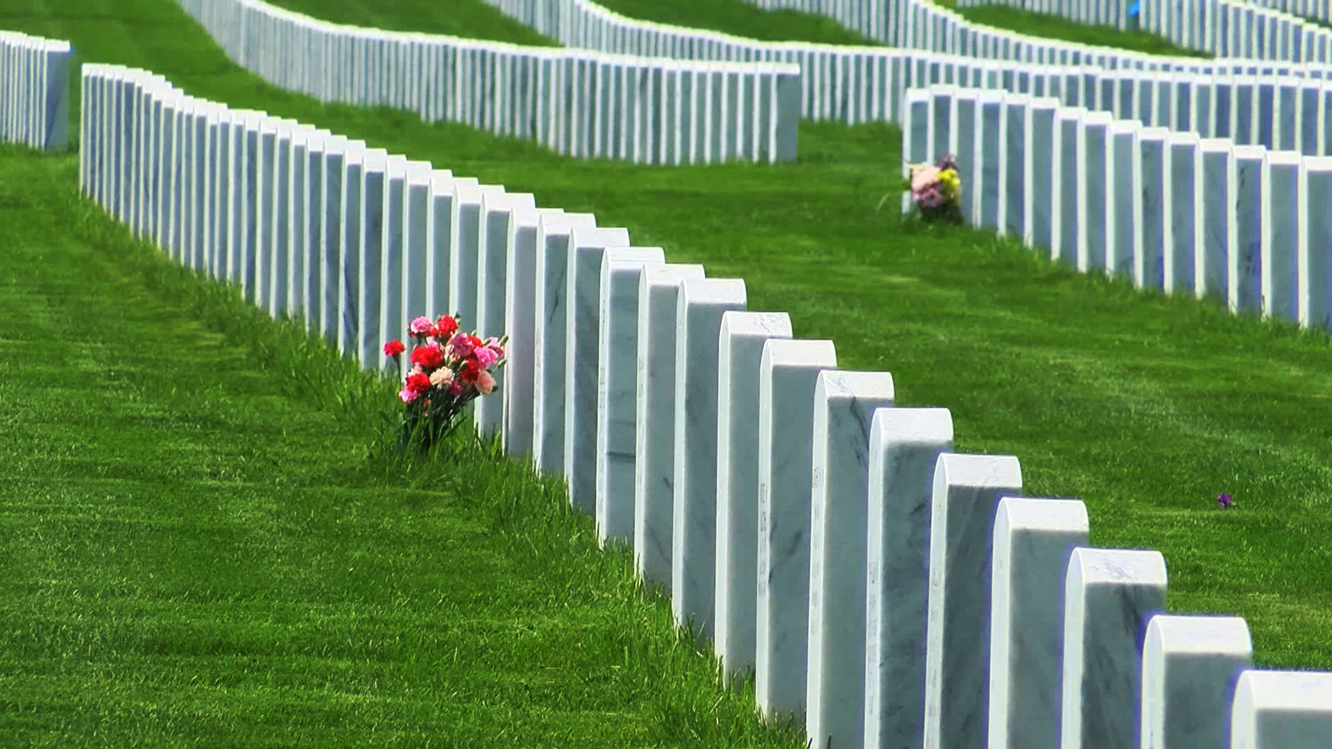 SF City Council To Vote On Land For State Veterans Cemetery
