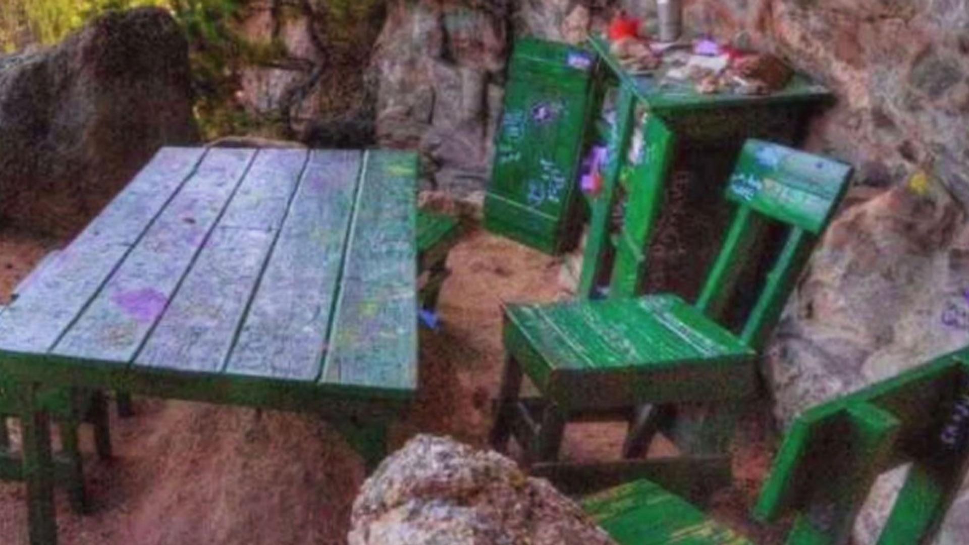 KELO Poet's Table