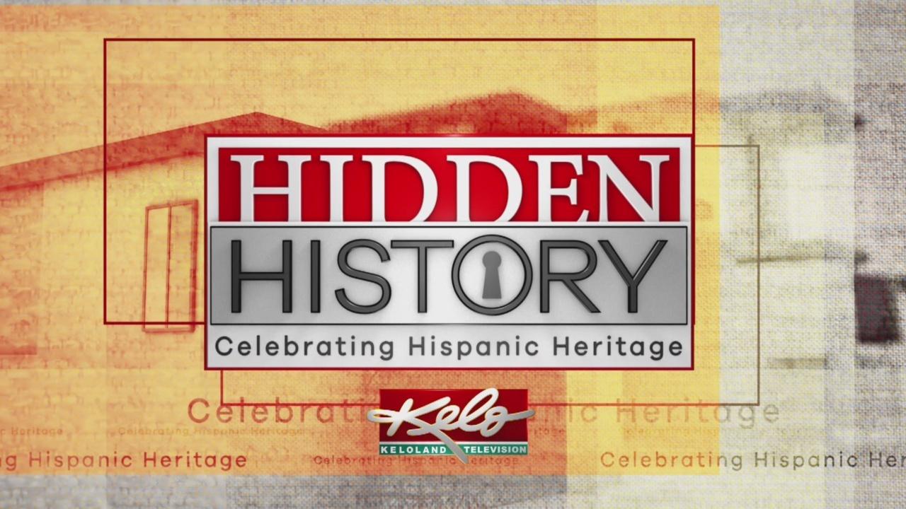 Hispanic Heritage Hidden History Special