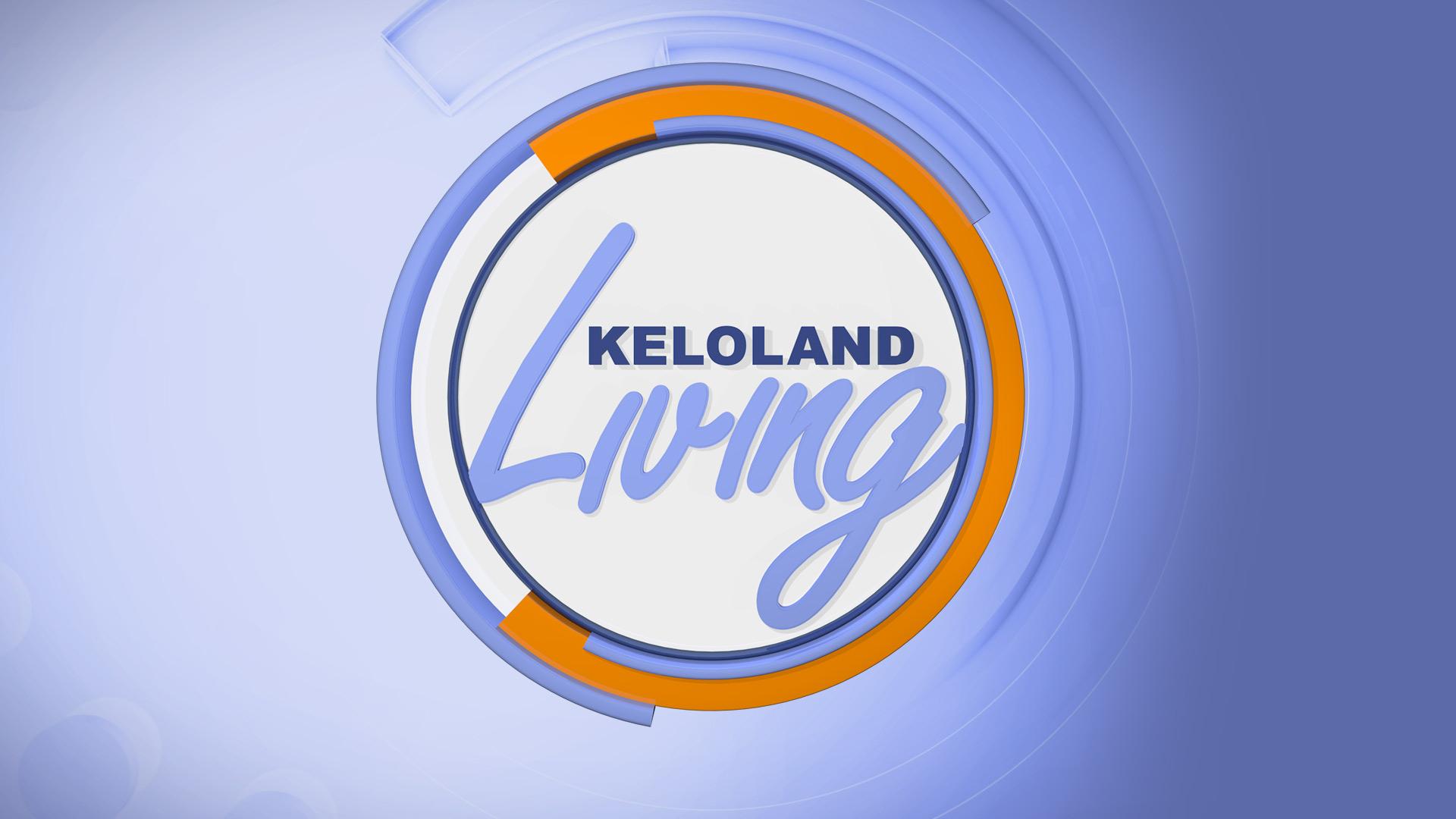 KELOLAND Living Logo FullWide
