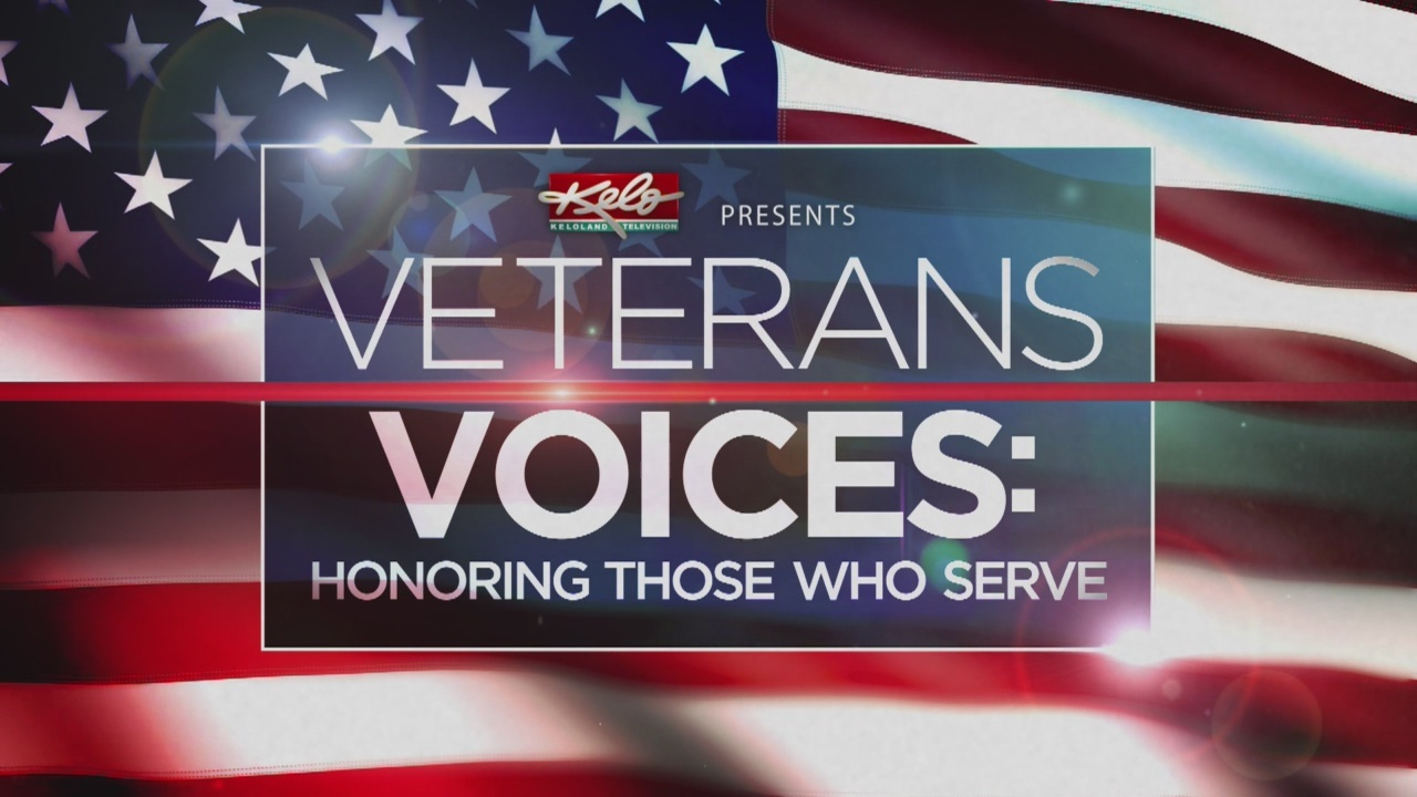 Veterans Voices in KELOLAND